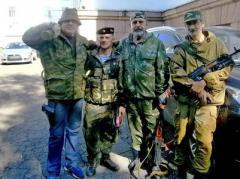 """""""Русскому миру"""" этот престарелый преступник уже не нужен"""", - журналист о полковнике-предателе"""