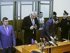 Суд признал Надежду Савченко виновной в гибели российских журналистов под Луганском