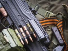 Сегодня боевики вели себя менее активно: 8 раз обстреляли позиции ВСУ на донецком направлении (ВИДЕО)
