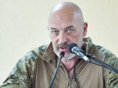 """Тука обвинил """"крышевателя"""" сепаратистов на Луганщине: цена вопроса - 10 - 30 тысяч долларов"""
