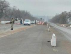 Украинские военные жестко наказали наглых боевиков у Новотроицкого