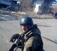 """Авдеевская битва: снайпер-Багира, смертельный фугас, танки и """"жутчайший"""" штурм"""
