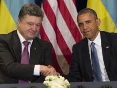 Обама и Порошенко согласовали дату визита украинского президента в США