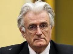 «Боснийский мясник» Радован Караджич в Гааге получил 40 лет тюрьмы