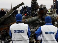 ОБСЕ фиксируют факты присутствия армии РФ на Донбассе. Готовят данные для Гааги?