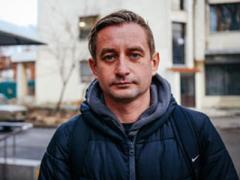 """""""Многие не готовы к возвращению Донбасса"""",-  Сергей Жадан"""