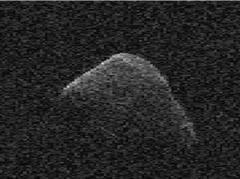 Ученые показали комету, приближающуюся к Земле (ВИДЕО)