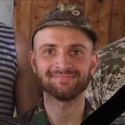 Под Авдеевкой погиб украинский разведчик Стас Деревянко