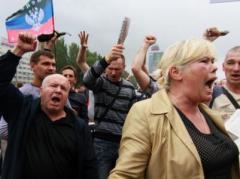 Письмо из Донецка: «Мне жутко на всё это смотреть»