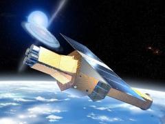 Японский телескоп ASTRO-H столкнулся с космическим мусором