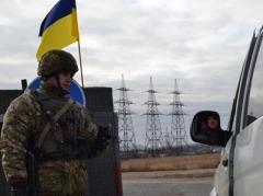 """КПВВ """"Золотое"""" на Луганщине обещают открыть  на этой неделе"""