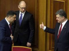Украину ожидают нестабильность, война и новый премьер - Stratfor
