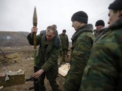 Боевики обстреляли из гранатомета жилые дома в Новоалександровке (ВИДЕО)