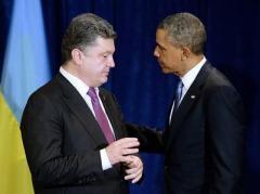 Пусть ГПУ вызовет Барака на допрос в Киев - сети отреагировали на  отказ Обамы встретиться с Порошенко