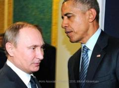 """Обмен Савченко: Путин хочет торговаться с Обамой  и """"продать актив"""" максимально дорого"""