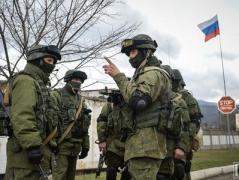 Разведка обнародовала новые данные о российских оккупантах на  Донбассе