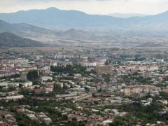 Пожар войны охватывает Нагорный Карабах