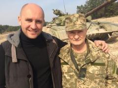 Мнение журналиста:  Донбасс должен быть освобожден силой