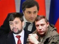 """Российские кураторы поставили руководству """"ДНР"""" жесткий ультиматум"""