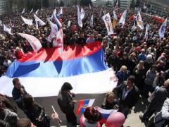 В оккупированном Донецке готовят шабаш по поводу начала конца