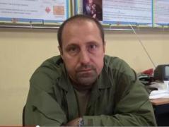 "Война главарей ""ДНР"". Ходаковский - Захарченко: ""Извини, Саня, двоим нам тут тесновато"""