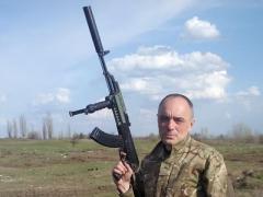 """Юрий Касьянов: """"Люди, которым вчера, кажется, доверял, которых видел на войне, оказались, на поверку, закоренелыми коррупционерами"""""""