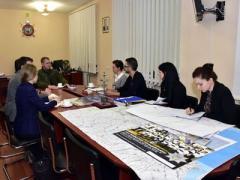 Полиция Донетчины и представители Красного Креста будут сотрудничать в поиске пропавших граждан