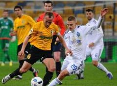 В Кубке Украины - сенсация!