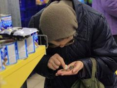 Энрике Менендес: о голоде на Донбассе