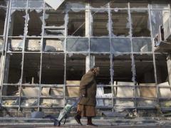 Японский ракурс Донбасса: огромные деньги и признание Порошенко