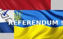 Как Украина провалила подготовку к референдуму в Нидерландах