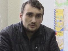 Дурак, предатель или пытали? Украинский пограничник, плененный боевиками, резко возненавидел Украину