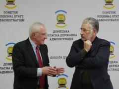 Немцы возьмутся за шахты Донбасса?