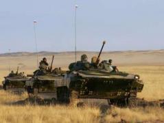 Боевики «ДНР» перебросили 10 БМП в район промзоны Авдеевки