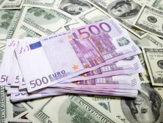 Курс НБУ на 8 апреля: доллар и евро стали дешевле, российский рубль подорожал