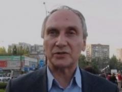 О судьбе  донецкого ученого Игоря Козловского ничего не известно уже больше двух месяцев