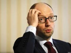 На уход Яценюка: он не был страшным коррупционером, но...