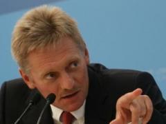 """Пресс-секретарь Путина  обвинил уходящего Яценюка во всех """"смертных грехах"""""""