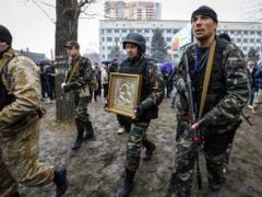 На Донбассе может разгореться война с новой силой