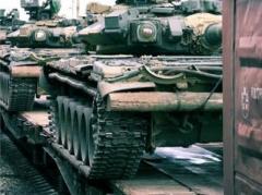 Из России в «ДНР» прибыло 40 единиц техники и 430 тонн дизельного топлива
