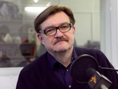Евгений Киселев попрощался с «Интером» в прямом эфире (ВИДЕО)