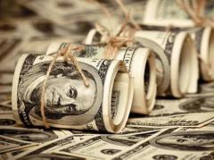 Курс НБУ на 18 апреля: доллар  и евро стали дешевле