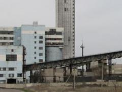 На макеевской шахте «Холодная балка» остановлена добыча угля