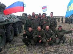 На восточной Украине сейчас много российских военных - заместитель генсекретаря НАТО