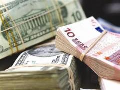 Курс НБУ на 22 апреля: доллар  и  евро стали дешевле