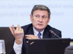 Бальцерович будет представлять Порошенко в Кабмине