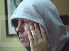 Скандальный российский актер Алексей Панин попал в ДТП
