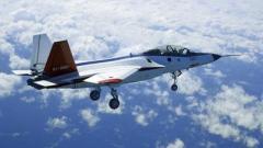 Япония испытала первый стелс-истребитель собственного производства (ВИДЕО)