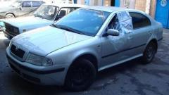 В Славянске нашли авто, пропавшее во время оккупации города боевиками