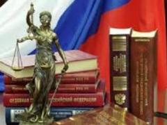 """Российские суды принуждают кадровых офицеров  ехать в """"командировки"""" на Донбасс"""